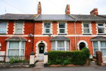 3 bed Terraced home to rent in Sherwell Lane, Torquay
