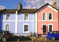 Cottage to rent in 4 Coastguard Cottages...