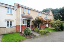 1 bed Terraced home in Whitesmith Drive...