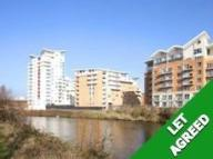 2 bed Flat in Century Wharf...