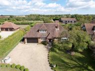 Detached house for sale in The Drove, Chestfield
