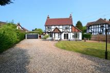 4 bed Detached house for sale in Chestfield Road...