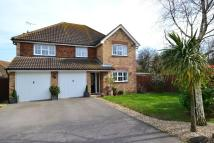5 bedroom Detached house in Lodge Field Road...