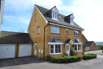 Detached property for sale in Eversleigh Rise...