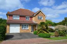 Detached home for sale in Kendal Meadow, Chestfield