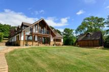 5 bedroom Detached home for sale in Thornden Wood Road...