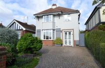 Detached house for sale in Kingsdown Park...