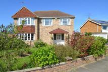 Detached home for sale in Cherry Orchard...