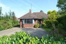 Borstal Hill Bungalow for sale