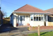 Bungalow for sale in Kemp Road...