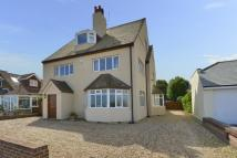 5 bedroom Detached house for sale in Marine Parade...