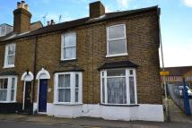 2 bed Terraced home in Argyle Road...