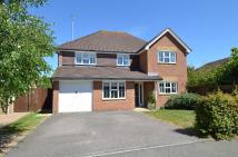 5 bed Detached property for sale in Kendal Meadow, Chestfield