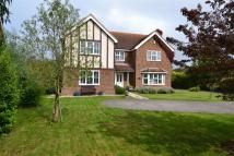 1 Monkton Court Detached property for sale