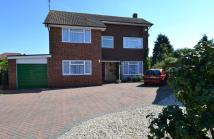 4 bedroom Detached property in Plantation Road...