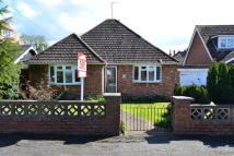 Kingsdown Park Detached Bungalow for sale