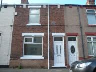 Terraced house in 14 Hereford Street