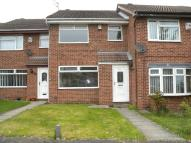 Terraced house to rent in 17 Amberwood Close