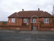 Bungalow in 25 Quetlaw Road...