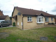 2 bed Semi-Detached Bungalow to rent in Beckbridge Way...