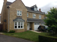 Detached property in Gresford Close, Barnsley...