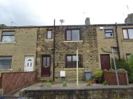 Terraced house in Moor Lane, Gomersal