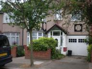 4 bed semi detached house in Sunnymede Drive...