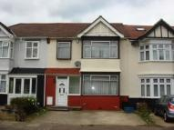 3 bed Terraced property to rent in St. Edmunds Road Gants...