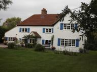 4 bed Cottage to rent in Nazeing Common...