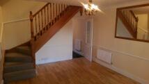 2 bed Terraced house in Wren Drive...