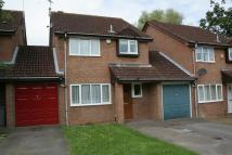 Link Detached House to rent in Whitewood, Chineham...