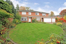 Detached house in Silchester