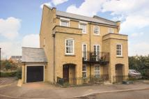semi detached house for sale in Wickham Way...