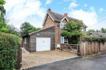 Detached property in Lane End, Bramley...