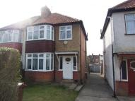 3 bed house in South Harrow