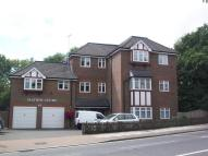 Flat to rent in Kenton