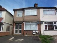 1 bed Flat to rent in Wealdstone