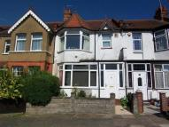 Terraced home to rent in Wealdstone