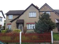semi detached house in Harrow Weald