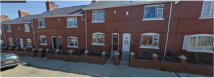 2 bedroom semi detached house to rent in Hastings Street...