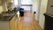 Studio apartment to rent in Dollis Road, London, N3