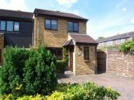3 bed semi detached home in Spicersfield, Cheshunt...