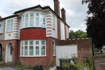 3 bed semi detached house to rent in Firs Park Avenue, London...