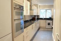 semi detached home to rent in Chatsworth Drive...