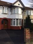 4 bed Terraced property to rent in Chatsworth Drive...