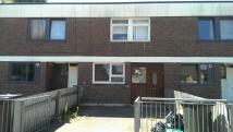 Terraced home to rent in Monteagle Way, London, E5