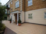 Apartment in Holywell Lodge...