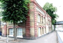 1 bed Flat in Bowes House...