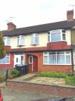 4 bedroom Terraced home in Woodgrange Avenue...