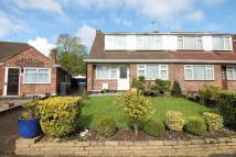 3 bed semi detached home in Monks Road, Enfield